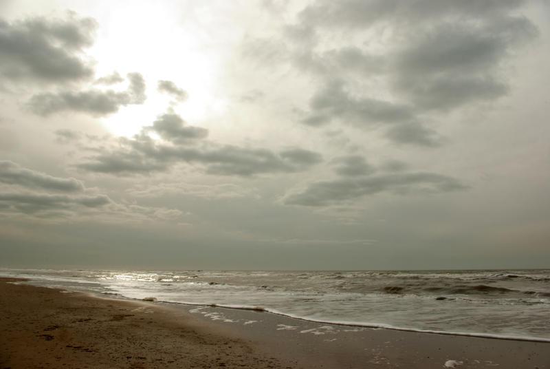 North Sea beach 6