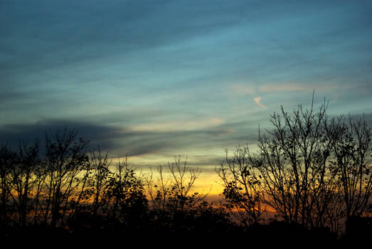 Samhain sunset 07