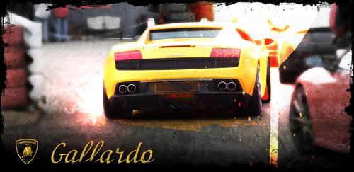 Dirty Gallardo by spavic