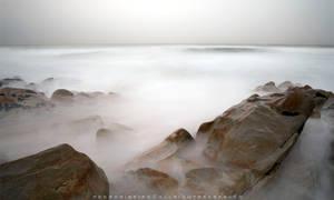 white sea by PRibeiro