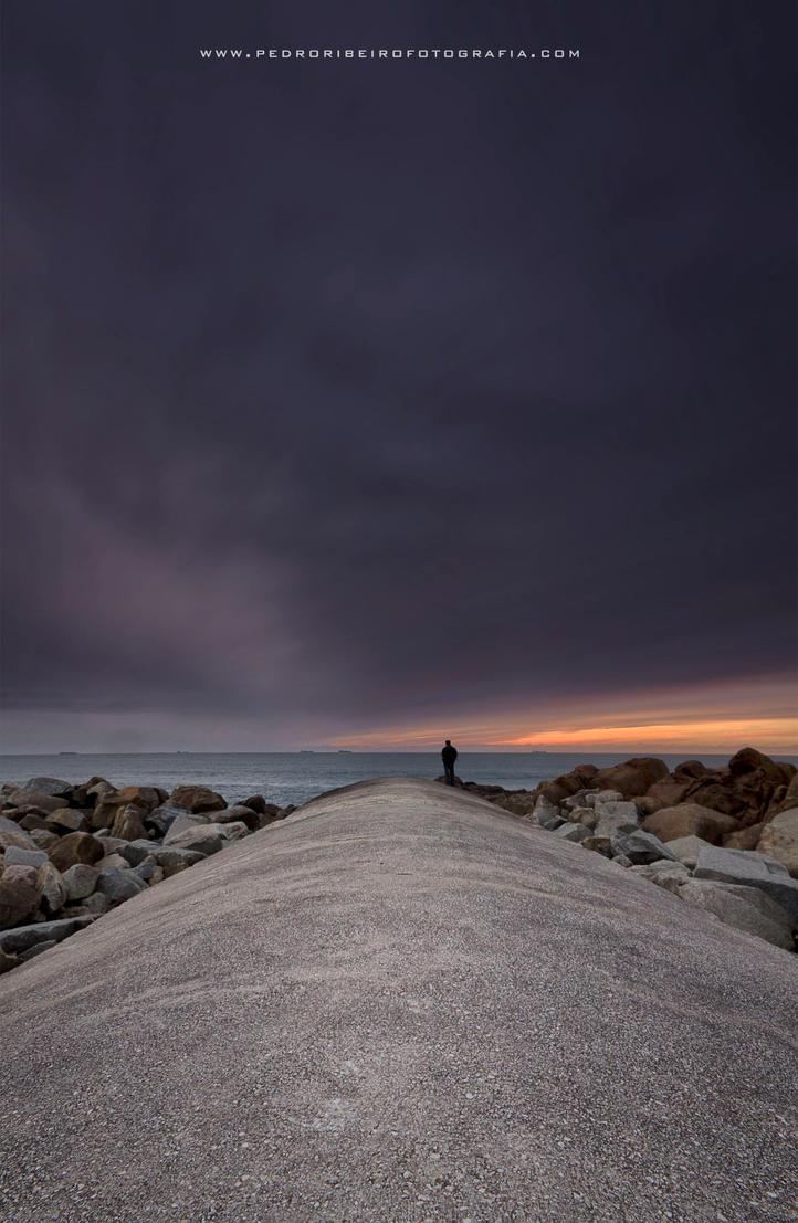 Alone by PRibeiro