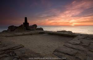 sunset by PRibeiro