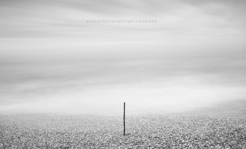 Alone in infinity by PRibeiro