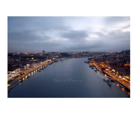 Duas Cidades,um rio.