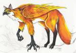 Fox Griffin