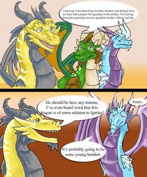 The Guardians pg 1