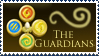 The Guardians Stamp by DragonCid