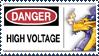 Volteer Stamp by DragonCid