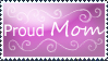 Mom Stamp by DragonCid