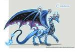 Cosmos- Celestial Guardian