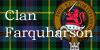 Clan Farquharson stamp by DragonCid