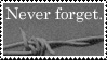 Holocaust Stamp by DragonCid