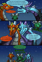 The Guardians pg 41 by DragonCid