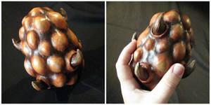 Warcraft Dragon Egg Sculpture by DragonCid