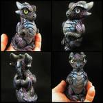 Chromatic Prince Dragon