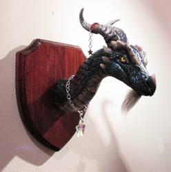 Arcturis - The Star Dragon by DragonCid