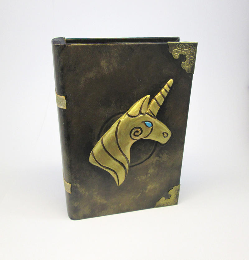 MLP Book Stash by DragonCid