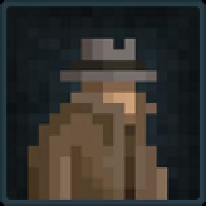 WanderingTrenchcoat's Profile Picture