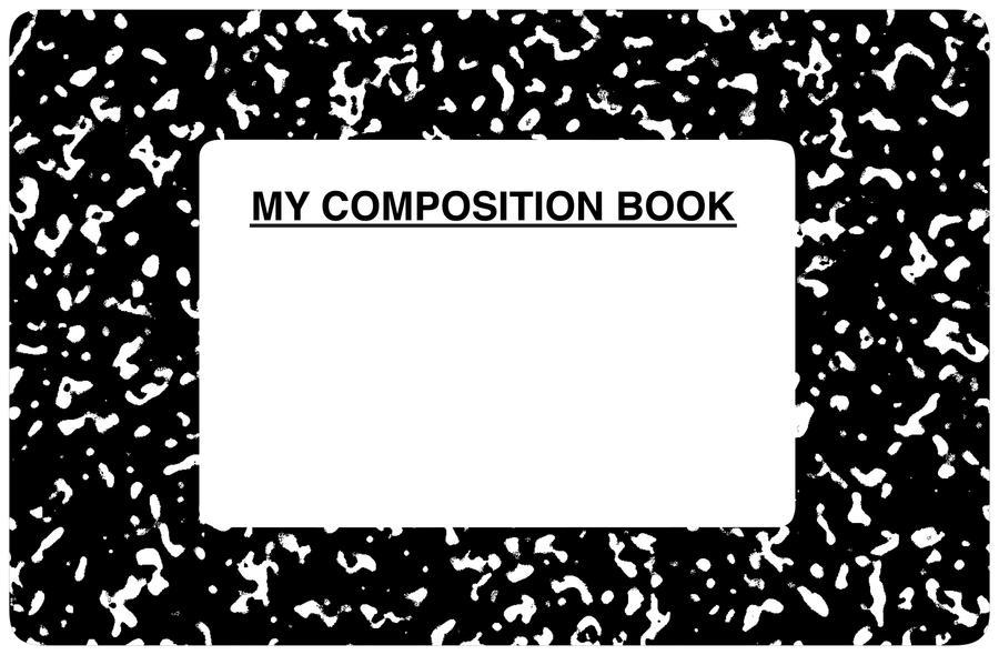 Composition Book Cover Background : My composition book by le bonheur de vivre on deviantart