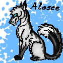 Pixel icon for Alosee part 1 by TigaLioness