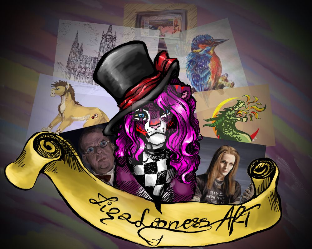 TigaLioness's Profile Picture