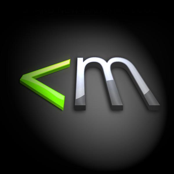 3d mushkin logo