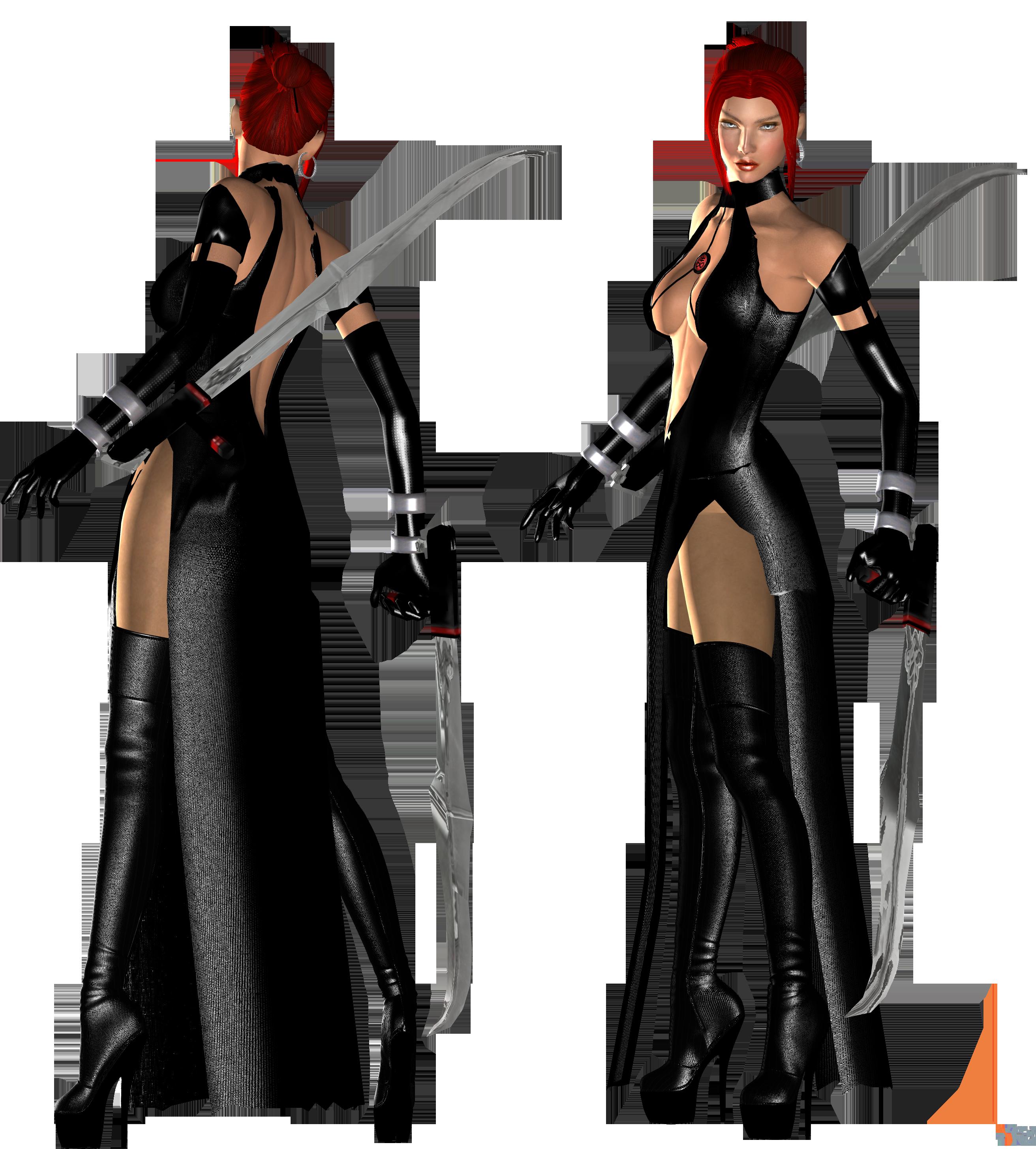 Bloodrayne 2 mods porn photos