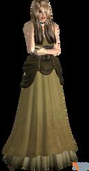 Lara by ZayrCroft