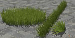 Grass Pack DL