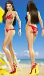 Lara Summer Suit DL
