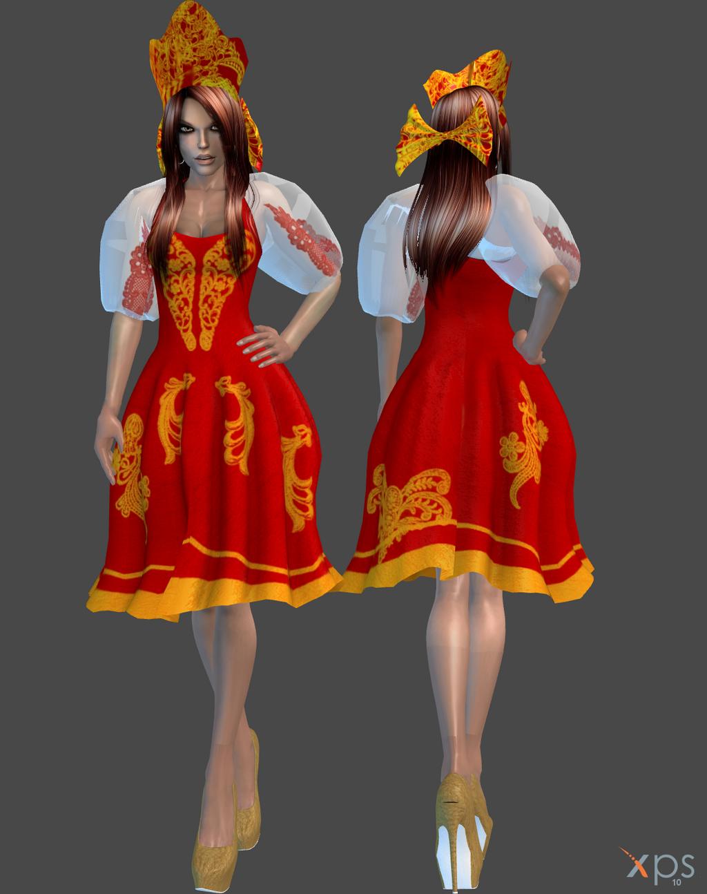 Lara Russian 118