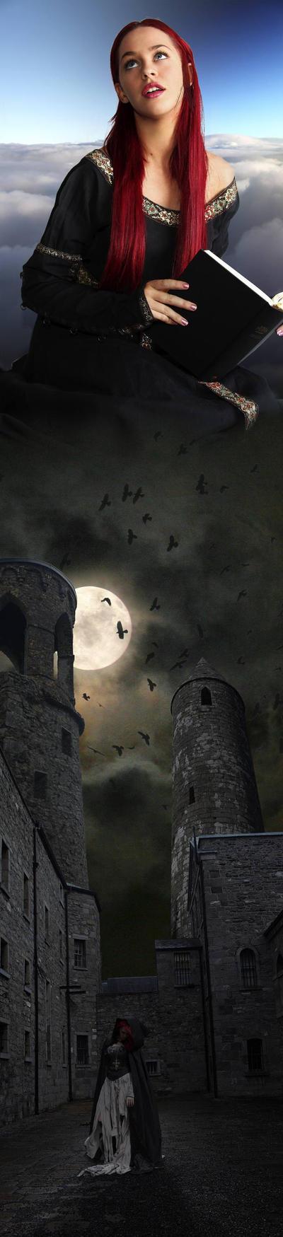 Tales of the Night by Khudozhnik
