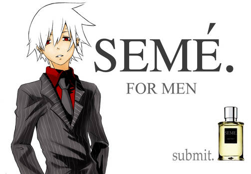 Seme for Men by IcyBlueSky
