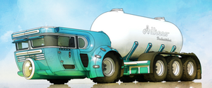 Got Gas? by aconnoll