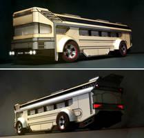 Pimp My Bus! by aconnoll