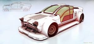 2015 Concept (circa 1989)