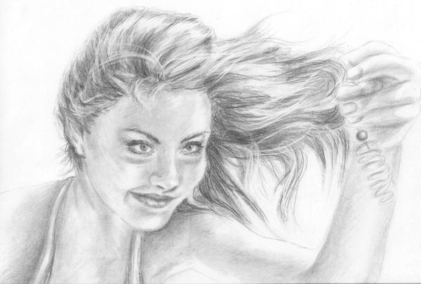 Phoebe As Mermaid By Seashellnumber1 On Deviantart