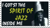 The Spirit of Jazz by F-l-e-a