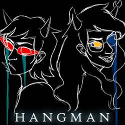 Hangman--a fanmix by correctDichotomy