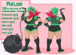 Melon - Intro