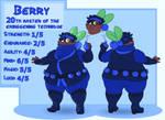 Berry - Intro