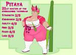 Pitaya - Intro
