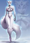 Diamond mist 2