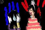 Yami: Happy Birthday Oro-sama!