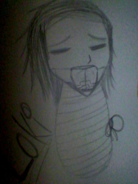Poor Loki :( by devilchild684