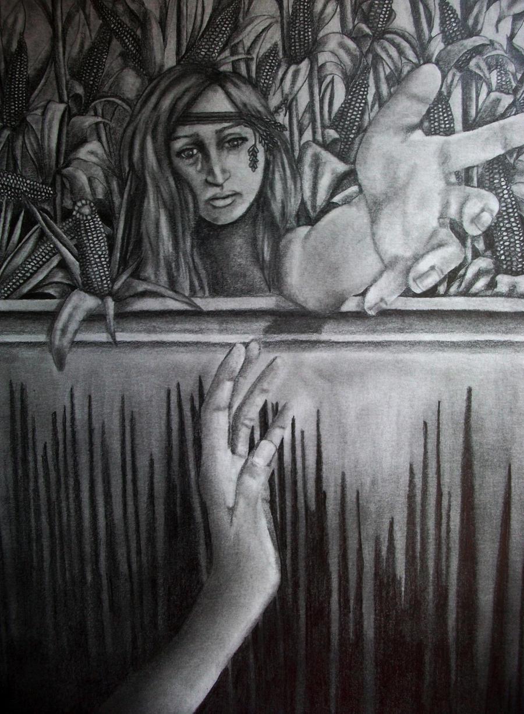 Demeter by ArtIsLife88