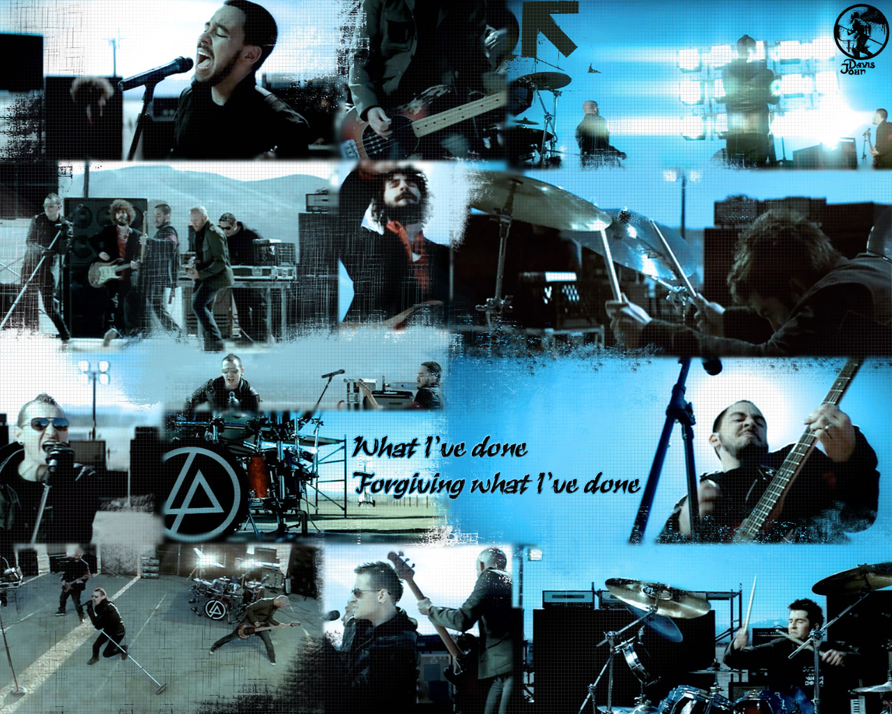 What Ive Done Linkin Park By Lpjohnbr On Deviantart