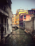 some colors in venezia by lucix2005