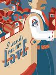 I Send All My Love