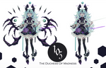 [CLOSED]Adoptable #105 Duchess of madness[AUCTION]